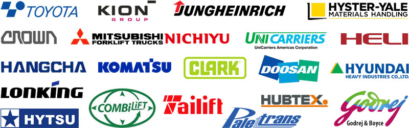 2015 Top 20 Global Lift Truck Amp Forklift Suppliers Supply Chain 24 7