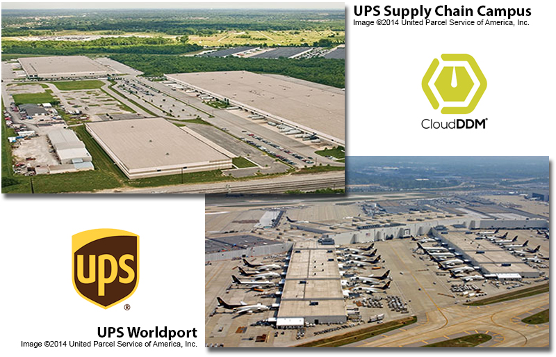 3D Printing Operation on UPS Supply Chain Campus - Supply Chain 24/7