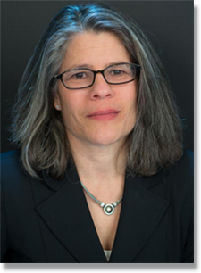 Beth Ross of the Oakland-based Leonard Carder law firm