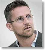 Director of MIT Senseable City Lab, Founding partner at Carlo Ratti Associati design and innovation office