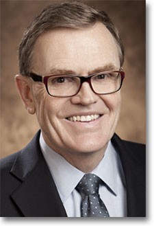 David Abney, UPS Chief Executive Officer