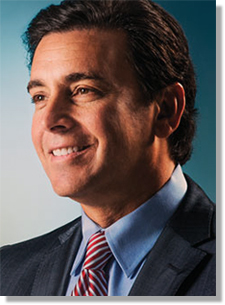 Mark Fields, Ford President & CEO