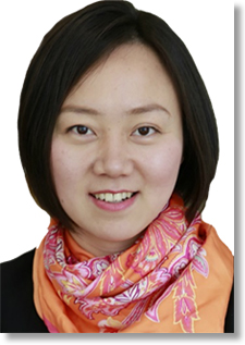 Han Ning, China director for Drewry Shipping Consultants Ltd.