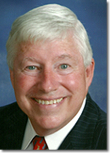 Jerry Hempstead, principal of Hempstead Consulting