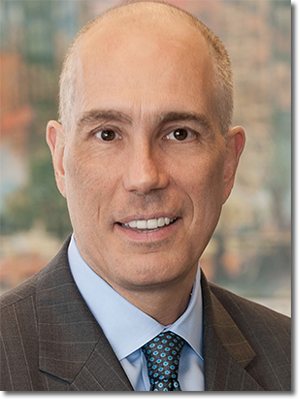 Matthew Shay is President and CEO of the National Retail Federation