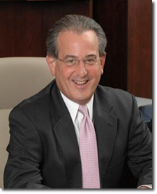 Mike Romano, President & CEO of Toyota Advanced Logistics Solutions