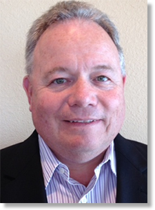 Mike Burnette, director of the Global Supply Chain Institute