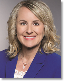 Shelley Simpson EVP; Chief Commercial Officer; President, Highway Services at J.B. Hunt Transport