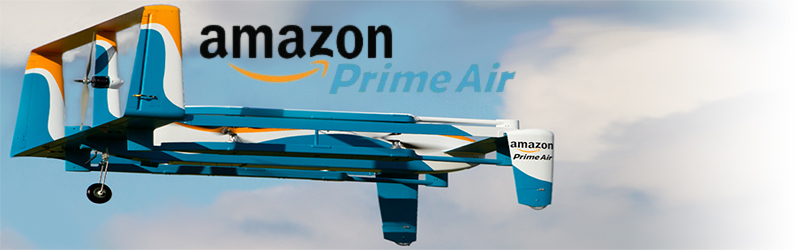 Http Www Supplychain247 Com Article Amazon Reveals Impressive Prime Air Drone Drones