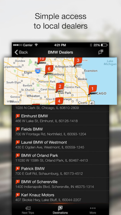 BMW Connects Customers through Microsofts Cloud  Supply Chain 247