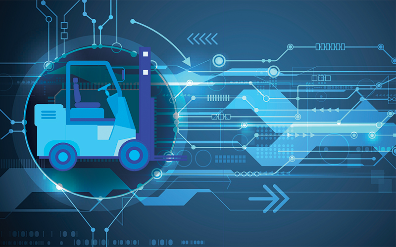 role of distribution in supply chain information technology essay Role of information technology in logistics and supply chain  the role of information technology (it) in supply  distribution sciences.