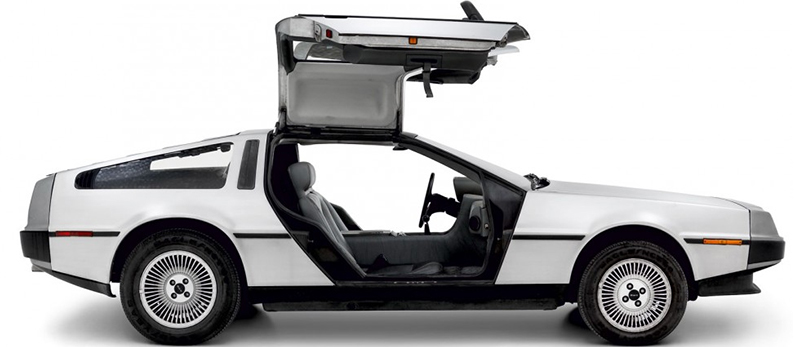 delorean motor co cars are coming back supply chain 24 7. Black Bedroom Furniture Sets. Home Design Ideas
