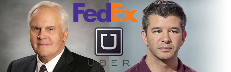 ups vs fedex essay example In this report we focus on the two main competitors in the package delivery industry: federal express corporation (fedex) and united parcel service of america, inc.