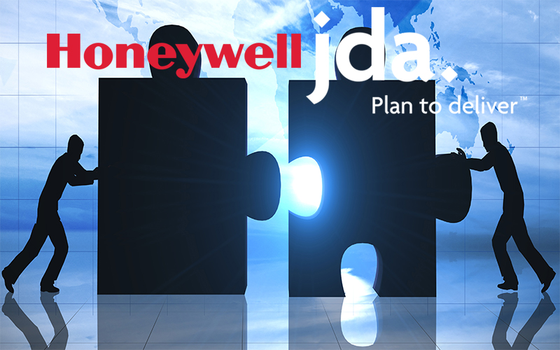 Honeywell Explores Acquisition of JDA Software