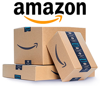 Search Amazon