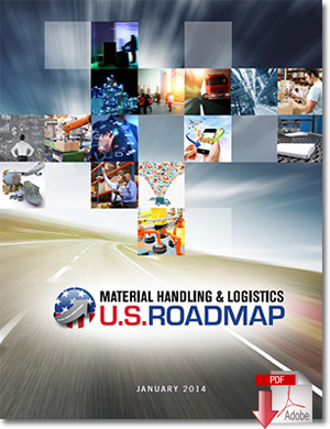 The U.S. Roadmap for Material Handling & Logistics
