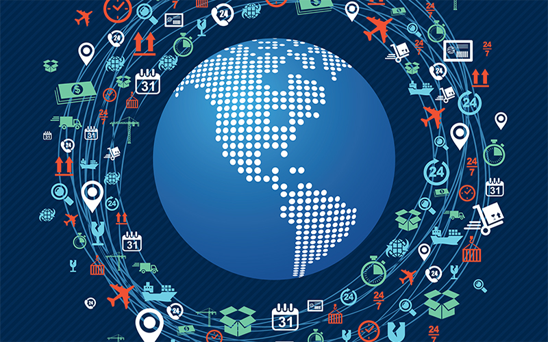 The Supply Chain Digital Age Requires New Restructuring Initiatives