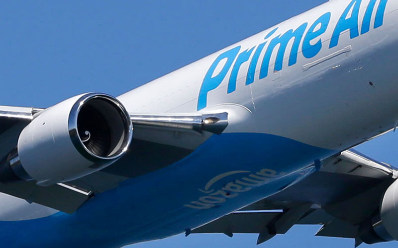 Pilots Flying Amazon Planes Suggest Company Might Not Be