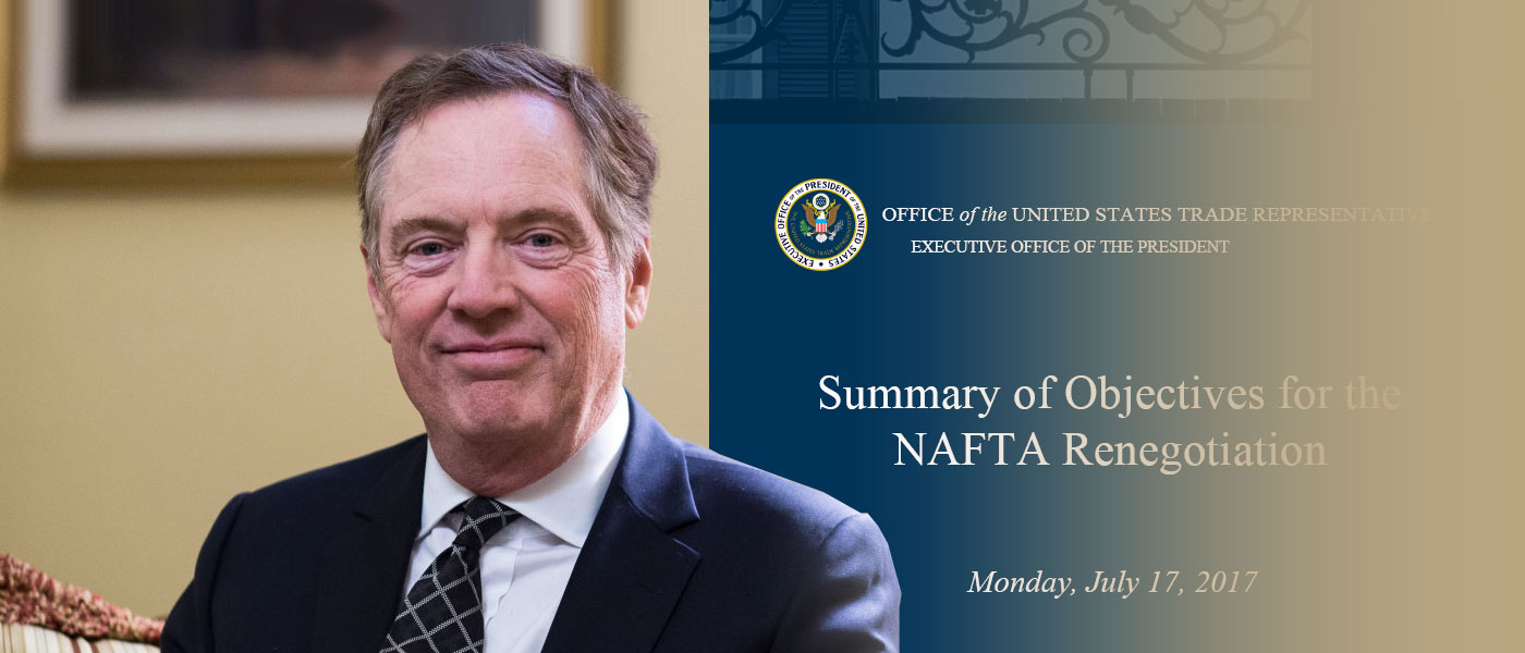 an overview of nafta The dispute settlement provisions of chapter 20 are applicable to all disputes regarding the interpretation or application of the nafta the steps set out in chapter 20 are intended to resolve disputes by agreement, if at all possible.