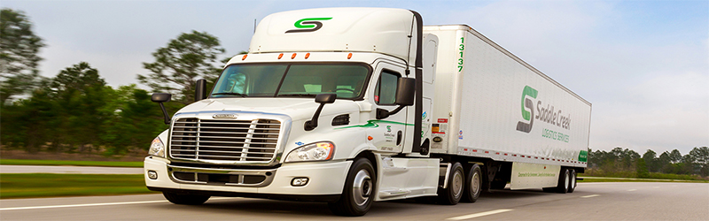 Saddle Creek Strengthens Commitment to CNG