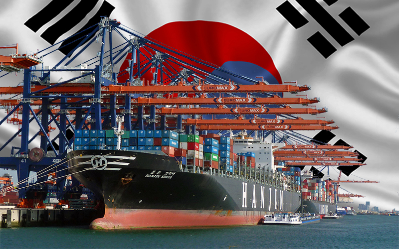 Downfall of South Korean shipping firm tale of chaebol woes