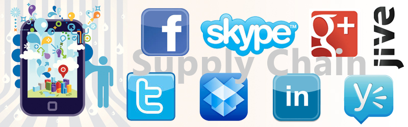 Social Media and the Supply Chain