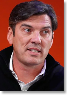 Tim Armstrong, CEO Verizon
