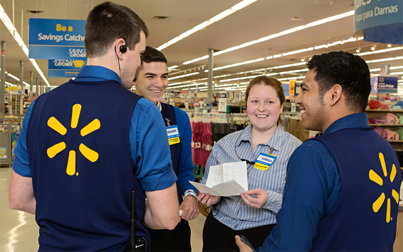 "walmart recruitment strategy Retailers like walmart, toys""r""us and staples trust triad retail media, the leader in digital retail media, for their digital advertising and custom content."