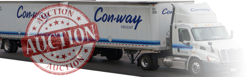 XPO Logistics Receives Offers for Con-way Truckload - Supply Chain ...
