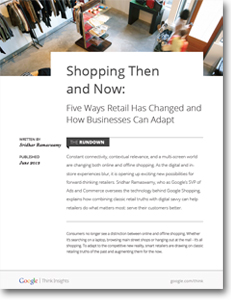 discuss how retail companies have adapted Discuss how retail companies have adapted their business strategy to address the needs of specific global markets 1264 words dec 27th, 2013 6 pages retail is the sale of goods and services from individuals or business to the end-user(harper 2008.