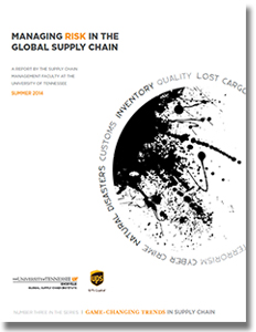 challenges in a global supply chain essay Logistics and distribution/supply chain manager jobs are open to all   additionally, language skills may be an advantage when working in global  networks.