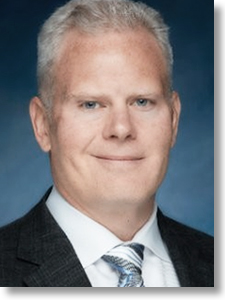 Richard Smith, FedEx Express regional president of the Americas and executive vice president of global support