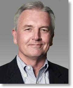 Evan Danner, CEO of TZA