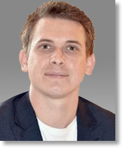 Jeremy Hudson, director of client services with Open Sky Group