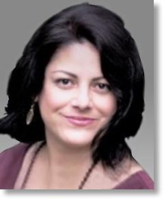 Lisa Howard, director of software product strategy for Fortna