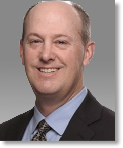Tom Stretar, vice president of technology and the labor-management practice for enVista