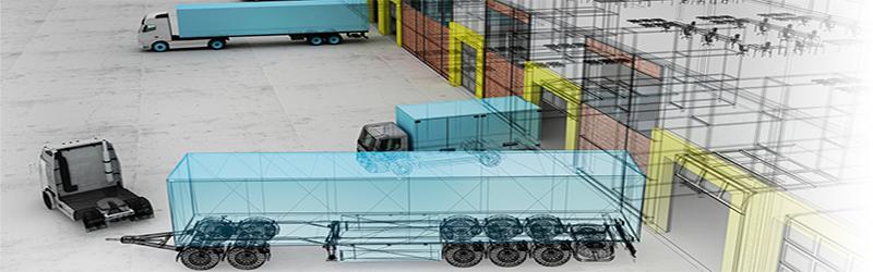 Loading Dock Equipment Supply Chain 24 7 Topic