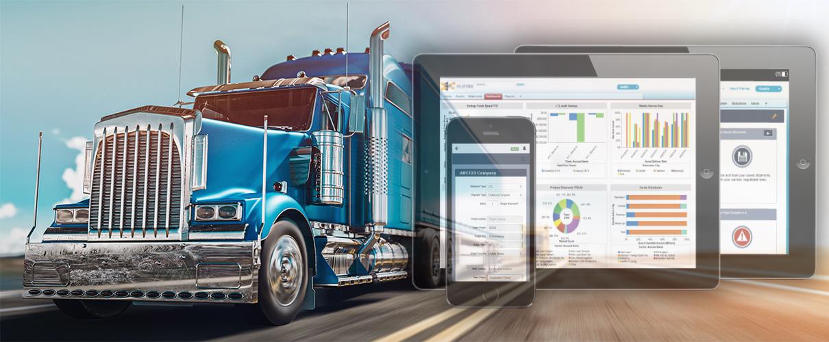 2019 Transportation Management Systems Market Update