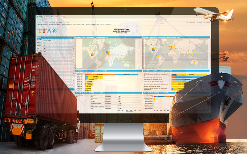 Addressing 3 Critical Challenges Affecting Logistics Performance