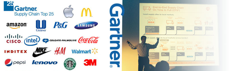 3 Standout Trends of Gartner's Supply Chain Top 25 - Supply Chain 24/7