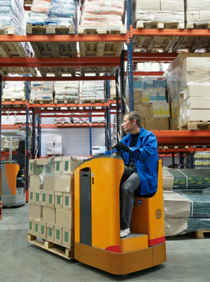5 Ways to Improve Order Picking Productivity - Supply Chain 24/7