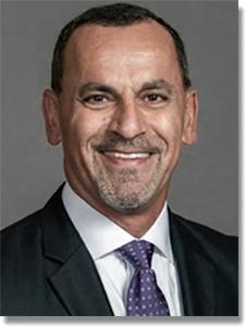 APICS CEO Abe Eshkenazi