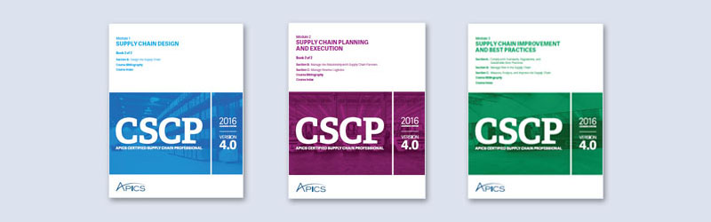 chain supply apics certification professional cscp certifications needs every why
