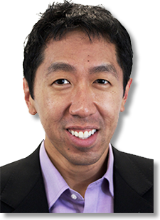 AI pioneer and Coursera co-founder Andrew Ng