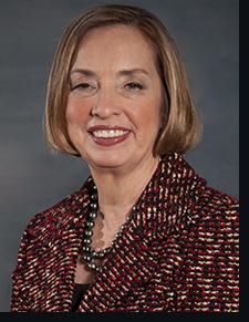 Ann Drake, CEO of DSC Logistics