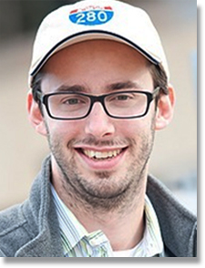 Anthony Levandowski, Co founder at Otto