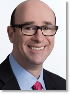 Brad Jacobs, XPO Logistics Chief Executive Officer