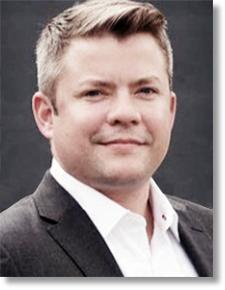 Brian Bourke, VP Marketing, SEKO Logistics