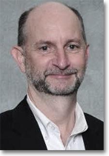 Brian  Gibson, Wilson Family Professor, Auburn University
