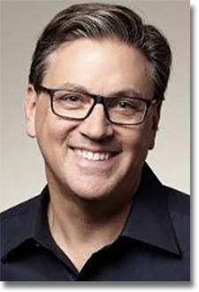 Brian Olsavsky, CFO, Amazon